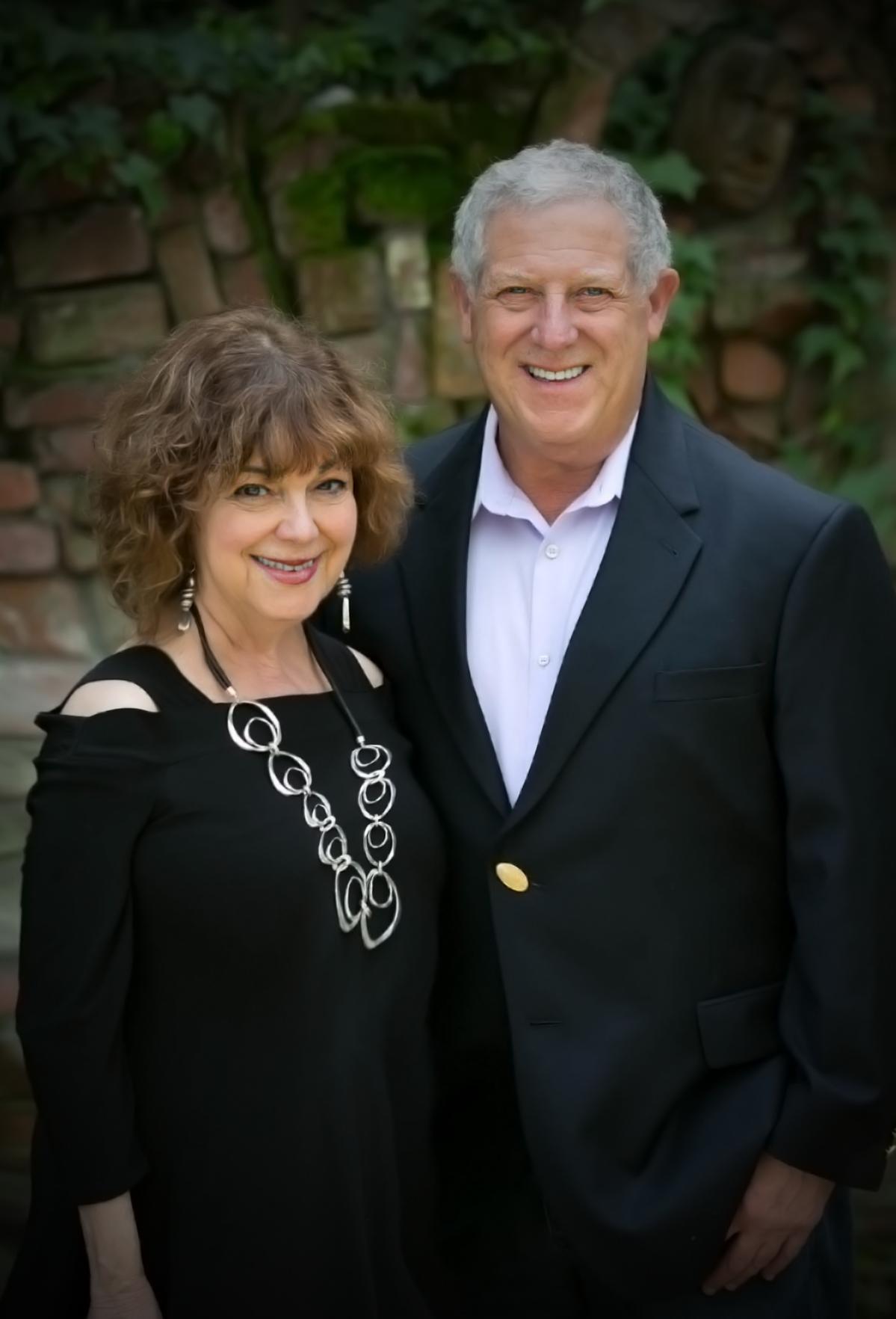 Michael & Jackie Gerry